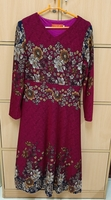 Used L size ladies dress ! in Dubai, UAE