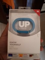 Used UP by Jawbone Fitness Tracker in Dubai, UAE