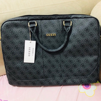 Used GUESS LAPTOP BAG in Dubai, UAE