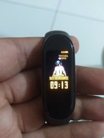 Used MI BAND 4 (GLOBAL EDITION) NEGOTIABLE in Dubai, UAE