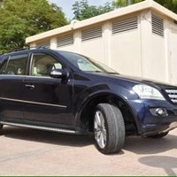 Used ML 350 ( 2008 ) in Dubai, UAE