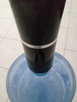 Used Electrical rechargeable water pump in Dubai, UAE