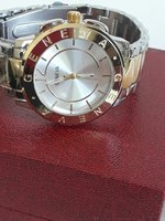 Used MEN'S GENEVA LUXURY WATCH😍🌟 in Dubai, UAE