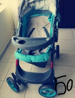 Used Strollers in Dubai, UAE