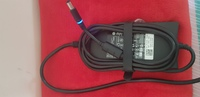 Used DELL CHARGER- 130W~19.5V~6.7A in Dubai, UAE