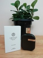 Used Amouage opus VII men perfume edp 50ml in Dubai, UAE
