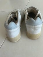 Used Two pairs of sneakers for 150 aed  in Dubai, UAE