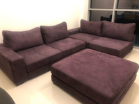 Used L Shape Sofa from 2XL  in Dubai, UAE