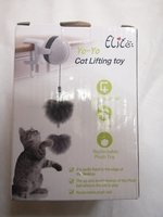 Used Elite yoyo Cat Lifting Toy in Dubai, UAE