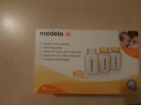 Used BRAND NEW MEDELA BOTTLES in Dubai, UAE