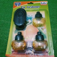 Used Car freshener in Dubai, UAE