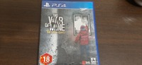 Used The war of mine CD for PS4 in Dubai, UAE