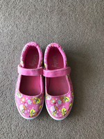 Used Shoes for a girl  size 29-30 in Dubai, UAE