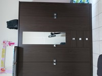 Used Comolete bedroom set in Dubai, UAE