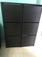 Used Slim & Space saving shoe racks in Dubai, UAE