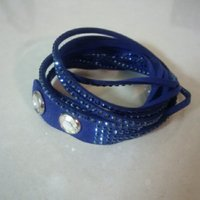 Used Original Swarovski bracelet in Dubai, UAE