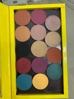 Used Used eyeshdaows makeup forever& saucebox in Dubai, UAE