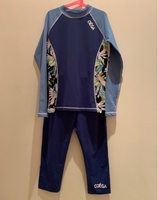 Used Coega Rashguard Set in Dubai, UAE