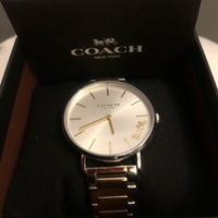 Used Coach Watch 2016 | 14503347 Watch in Dubai, UAE