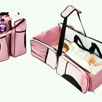 Used Purcot Baby Travel And Changing Bag  in Dubai, UAE