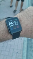 Used Original Fitpro P11 Smart&Fitness Watch in Dubai, UAE
