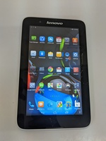 Used Lenovo A3300-hv tab * screen broken* in Dubai, UAE