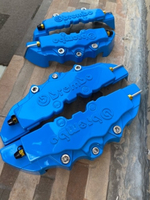 Used Brembo Caliper Cover  in Dubai, UAE
