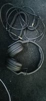 Used Pioneer dj headset HDJ-500 in Dubai, UAE