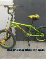 Used Bmx Bike for kids in Dubai, UAE