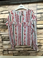 Used LCWaikiki blouse for girl 8-9 years old  in Dubai, UAE