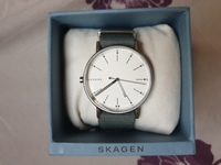 Used Skagen (Denmark) watch for sale in Dubai, UAE