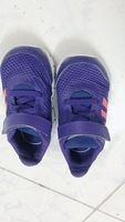Used Adidas baby shoe  in Dubai, UAE