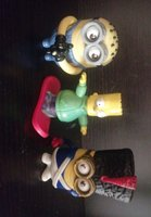 Used Character toys branded in Dubai, UAE