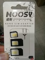 Used Nano sim adapters in Dubai, UAE