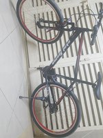 Used fairly used sports bikecycle in Dubai, UAE