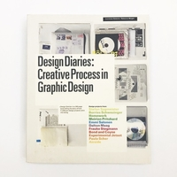 Used Book: Design Diaries in Dubai, UAE