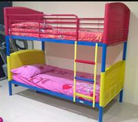 Used Kids Bunk Bad From Home Center For Sale in Dubai, UAE