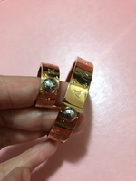 Used LV Bangle and Ring Gold/Silver copy in Dubai, UAE