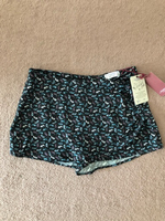 Pull and bear shorts size S