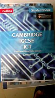 Used ICT past paper igcse in Dubai, UAE