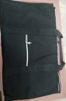 Used Foldable business travel bag color Black in Dubai, UAE