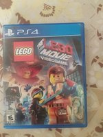 Used Lego game for ps4 in Dubai, UAE
