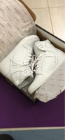 Used Supra Skytop White Shoes in Dubai, UAE