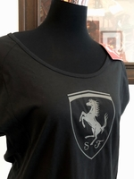 Used Ferrari t-shirt Medium NEW in Dubai, UAE