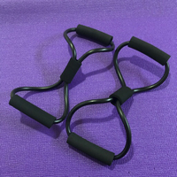 Used Resistance Bands X 2 in Dubai, UAE