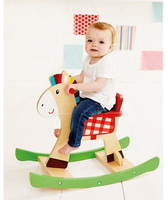 Used Rocking horse ELC in Dubai, UAE