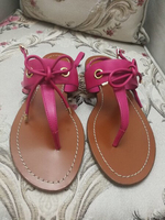 Used BRAND NEW KATE SPADE SANDALS, SIZE 40-41 in Dubai, UAE