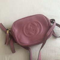 Used Brand new Gucci sling bag pink in Dubai, UAE