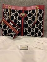 Used Gucci New and Authentic Rajah tote bag  in Dubai, UAE