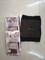 Used WAIST BURNING ELASTIC BAND(2pcs) in Dubai, UAE